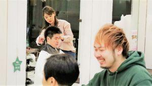 *美容学生必見 美容師がスタイリストになるまで…