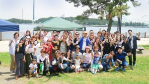 *Wishグループで 幸せみ〜つけたっ!!!